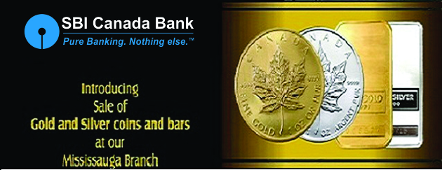 SBI Canada Bank